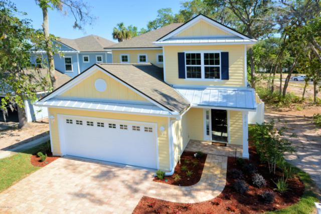 2141 Fairway Villas Dr, Jacksonville, FL 32233 (MLS #863822) :: The Hanley Home Team