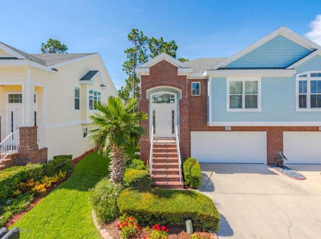 137 Sunset Cir S, St Augustine, FL 32080 (MLS #865131) :: EXIT Real Estate Gallery