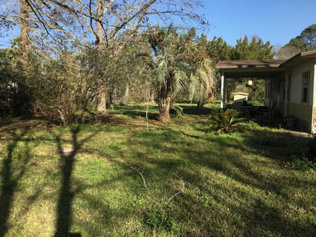 1185 Cypress Rd, St Augustine, FL 32086 (MLS #866101) :: EXIT Real Estate Gallery