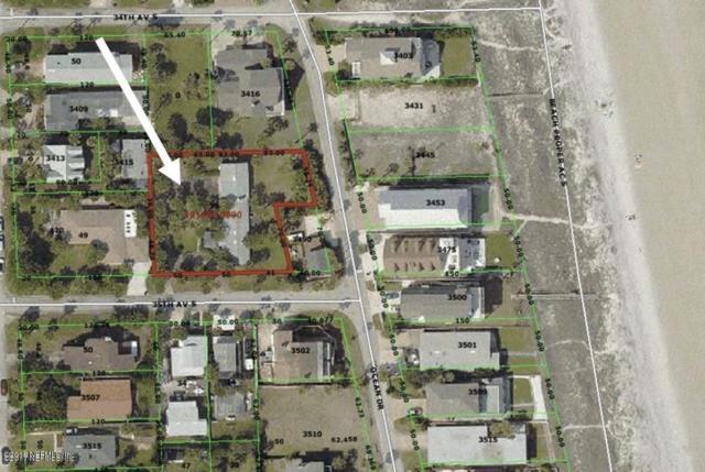 39 35TH Ave S, Jacksonville Beach, FL 32250 (MLS #866431) :: CenterBeam Real Estate