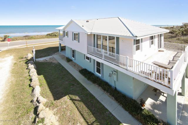 2500 Ocean Shore Blvd, Flagler Beach, FL 32136 (MLS #867055) :: EXIT Real Estate Gallery