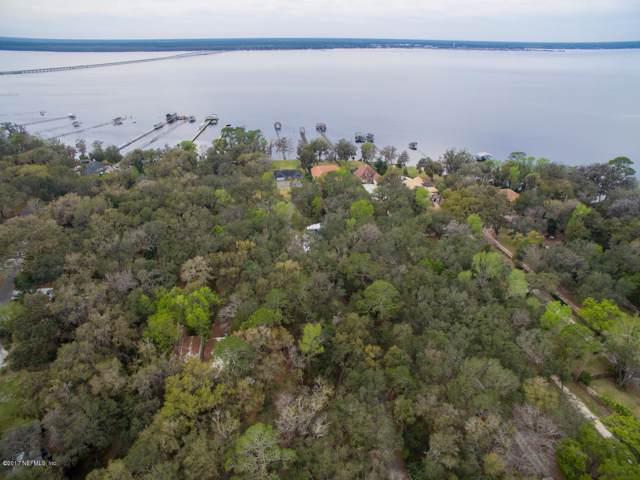 5155 State Road 13 N, St Augustine, FL 32092 (MLS #869215) :: Berkshire Hathaway HomeServices Chaplin Williams Realty
