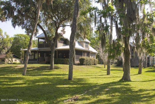 180 Palm Dr, Georgetown, FL 32139 (MLS #871934) :: EXIT Real Estate Gallery