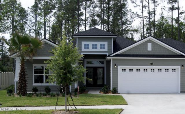971 Bent Creek Dr N, St Johns, FL 32259 (MLS #872746) :: EXIT Real Estate Gallery