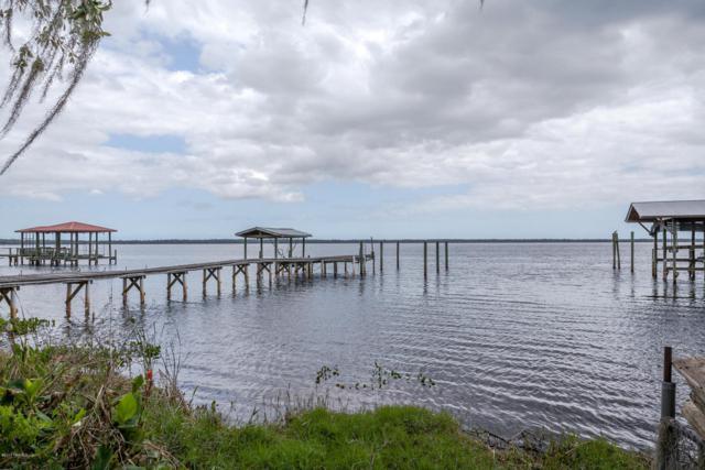 374 Cedar Creek Rd, Palatka, FL 32177 (MLS #873062) :: The Hanley Home Team