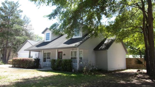 101 Oak Tree Ln, Palatka, FL 32177 (MLS #873483) :: EXIT Real Estate Gallery