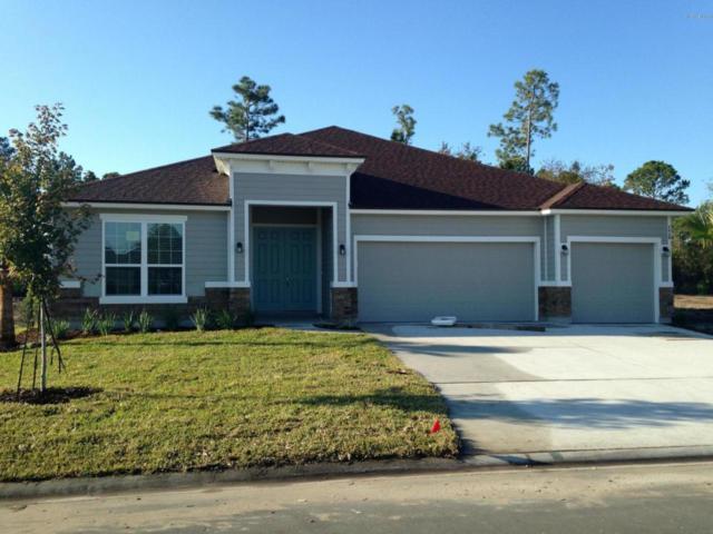 3920 Hammock Bluff Cir, Jacksonville, FL 32226 (MLS #875446) :: EXIT Real Estate Gallery