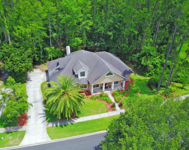 8721 Autumn Green Dr, Jacksonville, FL 32256 (MLS #875667) :: EXIT Real Estate Gallery