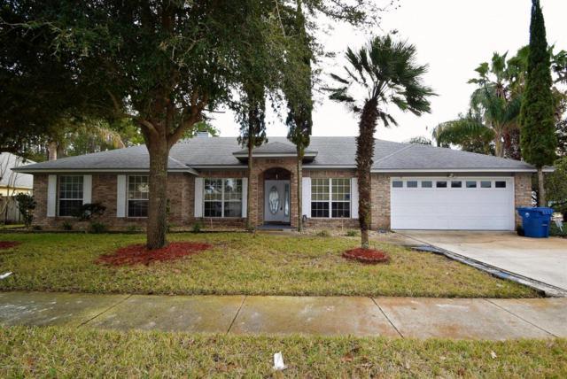 12450 Nesting Eagles Way, Jacksonville, FL 32225 (MLS #875829) :: EXIT Real Estate Gallery