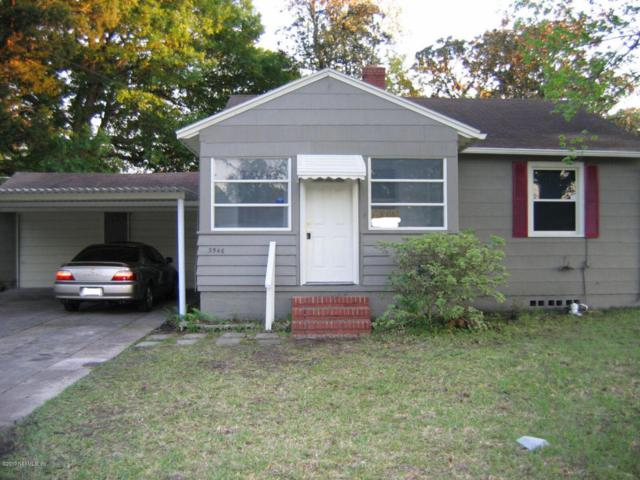 3546 Hibiscus St, Jacksonville, FL 32254 (MLS #876283) :: EXIT Real Estate Gallery