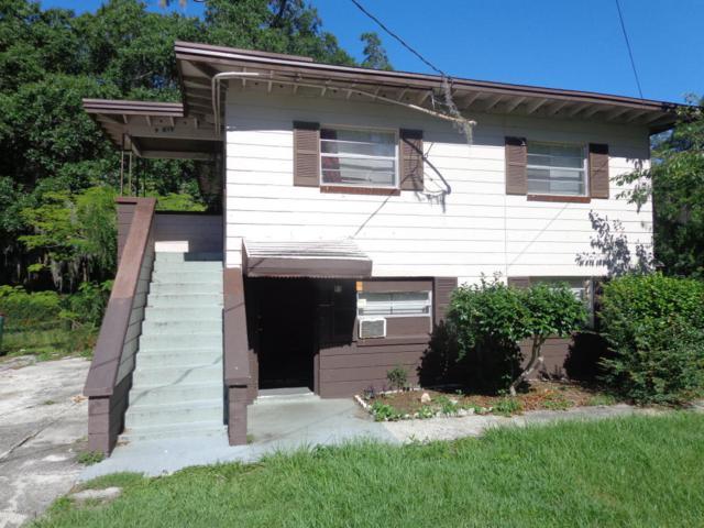 9906 Ridge Blvd, Jacksonville, FL 32208 (MLS #876343) :: EXIT Real Estate Gallery