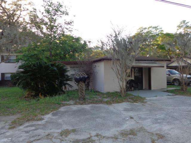 9926 Ridge Blvd, Jacksonville, FL 32208 (MLS #876347) :: EXIT Real Estate Gallery