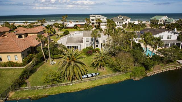 550 Ponte Vedra Blvd, Ponte Vedra Beach, FL 32082 (MLS #877789) :: EXIT Real Estate Gallery