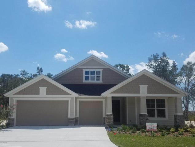 156 Orchard Ln, St Augustine, FL 32095 (MLS #878197) :: EXIT Real Estate Gallery