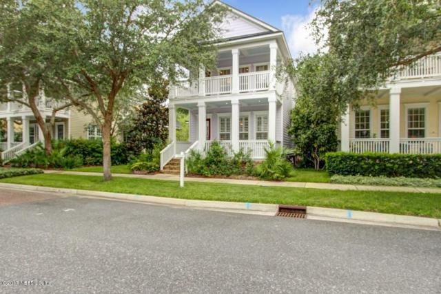 1863 Perimeter Park Rd W, Fernandina Beach, FL 32034 (MLS #878431) :: EXIT Real Estate Gallery