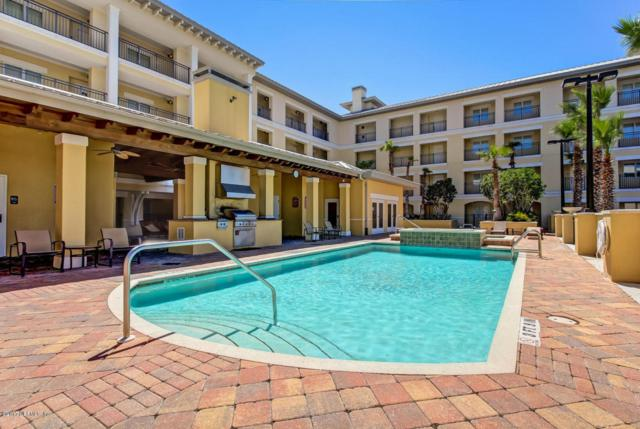 525 3RD St N #214, Jacksonville Beach, FL 32250 (MLS #878533) :: EXIT Real Estate Gallery