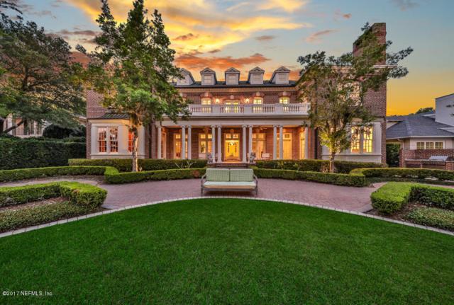 4134 Alhambra Dr W, Jacksonville, FL 32207 (MLS #878994) :: EXIT Real Estate Gallery