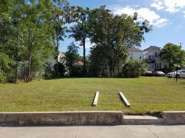 412 E Ashley St, Jacksonville, FL 32202 (MLS #879110) :: EXIT Real Estate Gallery