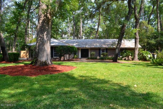 1732 Howard Ct, Orange Park, FL 32073 (MLS #879609) :: EXIT Real Estate Gallery