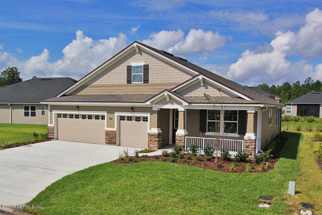 113 Autumn Bliss Dr, St Johns, FL 32259 (MLS #879915) :: EXIT Real Estate Gallery