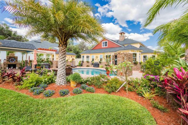 6349 Jack Wright Island Rd, St Augustine, FL 32092 (MLS #880353) :: RE/MAX WaterMarke