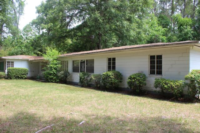 5713 Moncrief Rd, Jacksonville, FL 32209 (MLS #880473) :: The Hanley Home Team