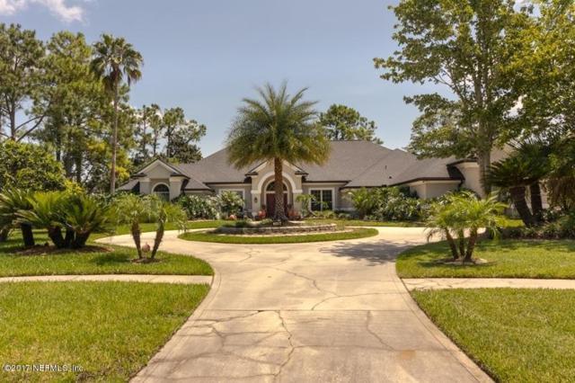 8217 Hampton Lake Ln, Jacksonville, FL 32256 (MLS #880643) :: EXIT Real Estate Gallery