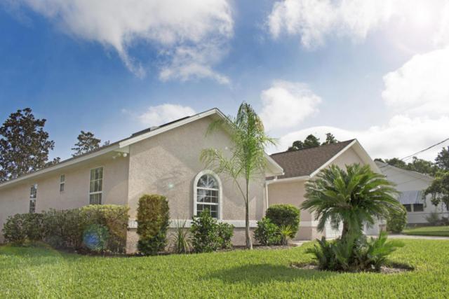 211 Shore Dr, St Augustine, FL 32086 (MLS #881451) :: Sieva Realty