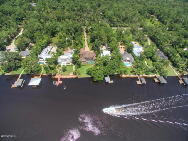 131 S Roscoe Blvd, Ponte Vedra Beach, FL 32082 (MLS #881634) :: EXIT Real Estate Gallery