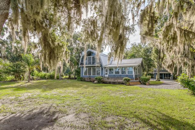 8280 Kindred Spirit Ln, St Augustine, FL 32092 (MLS #883114) :: EXIT Real Estate Gallery