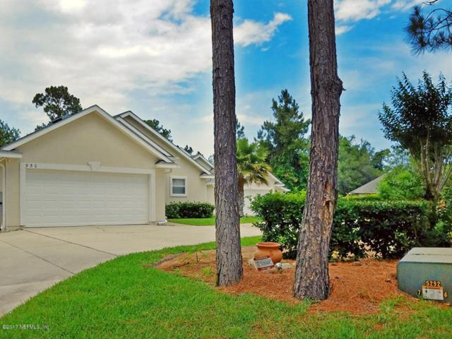 952 Irma Way, St Augustine, FL 32086 (MLS #883494) :: EXIT Real Estate Gallery