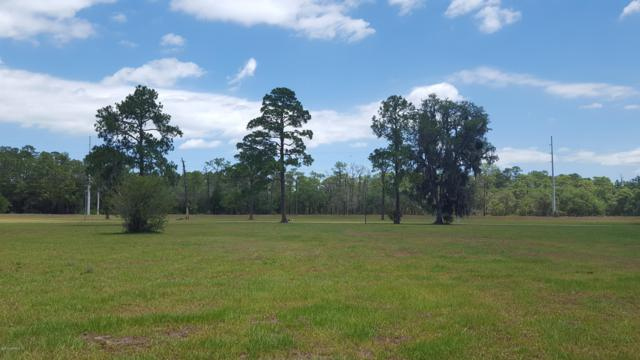 465 Lindsay Ln, Crescent City, FL 32112 (MLS #883658) :: CrossView Realty