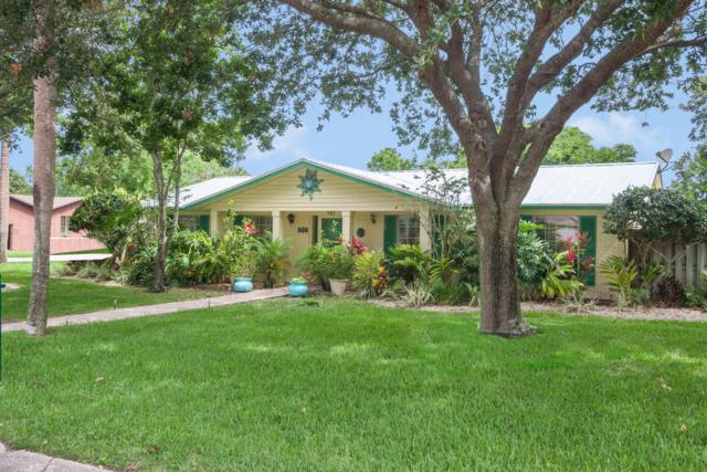 137 Southwind Cir, St Augustine, FL 32080 (MLS #884063) :: EXIT Real Estate Gallery