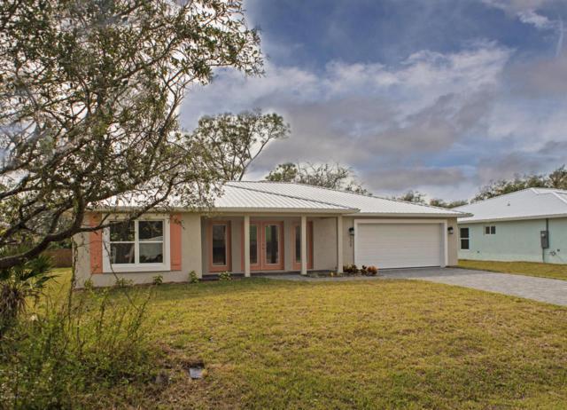309 Mystical Way, St Augustine, FL 32080 (MLS #884419) :: EXIT Real Estate Gallery