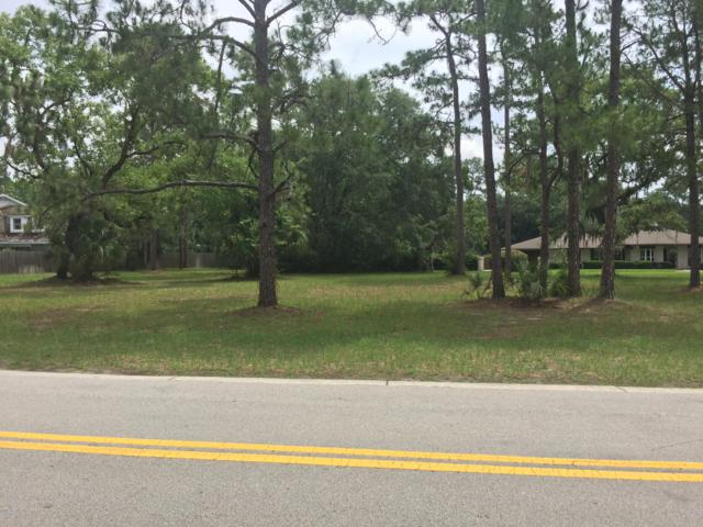 8349 Hollyridge Rd, Jacksonville, FL 32256 (MLS #884597) :: The Hanley Home Team
