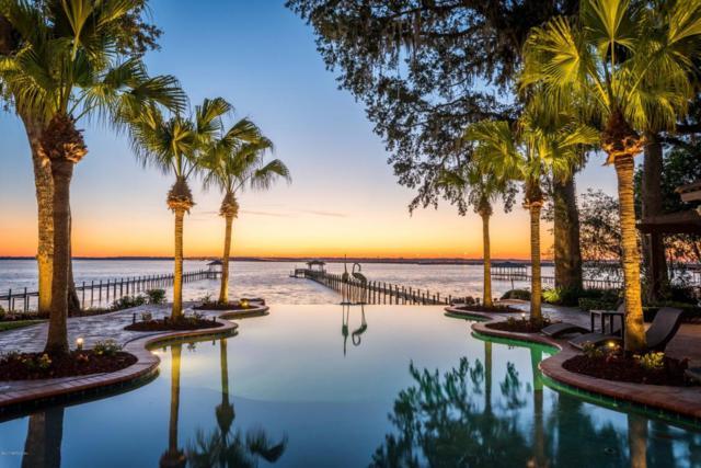 2535 Spreading Oaks Ln, Jacksonville, FL 32223 (MLS #884960) :: EXIT Real Estate Gallery