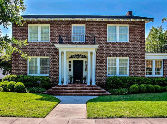 3534 Riverside Ave, Jacksonville, FL 32205 (MLS #884998) :: EXIT Real Estate Gallery