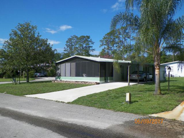 143 Bayou Dr, Satsuma, FL 32189 (MLS #885414) :: EXIT Real Estate Gallery