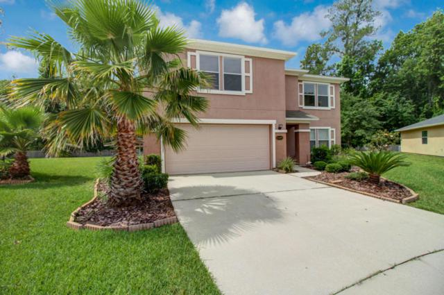 11479 Springboard Dr, Jacksonville, FL 32218 (MLS #886057) :: EXIT Real Estate Gallery