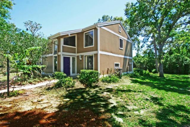 6192 Lake Tahoe Dr #6192, Jacksonville, FL 32256 (MLS #886093) :: EXIT Real Estate Gallery