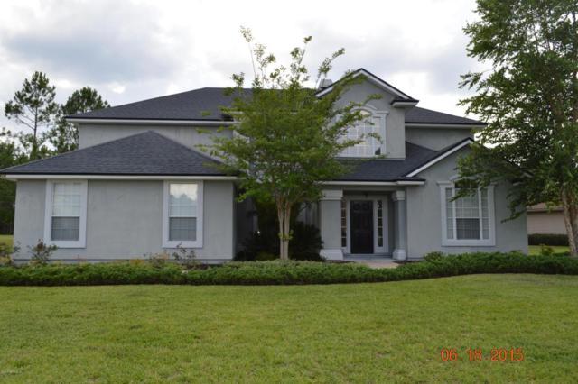 1414 Eagle Crossing Dr, Orange Park, FL 32065 (MLS #886657) :: EXIT Real Estate Gallery