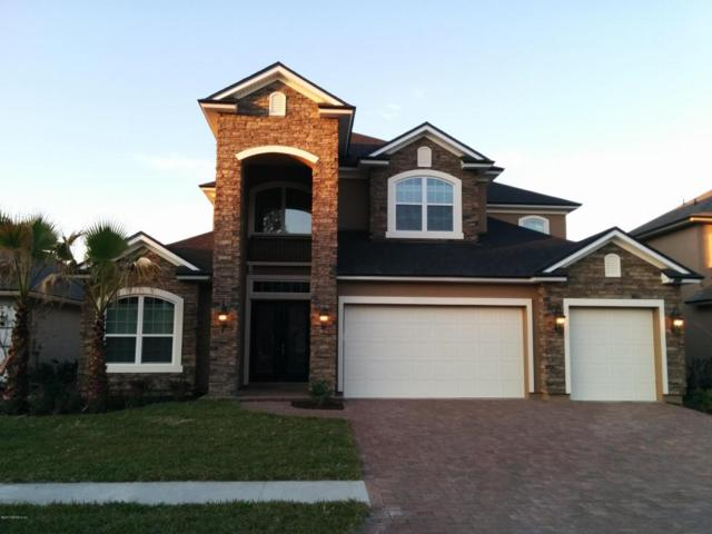 242 Conquistador Rd, St Johns, FL 32259 (MLS #886992) :: St. Augustine Realty