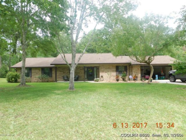 567 Wesley Rd, GREEN COVE SPRINGS, FL 32043 (MLS #887023) :: EXIT Real Estate Gallery