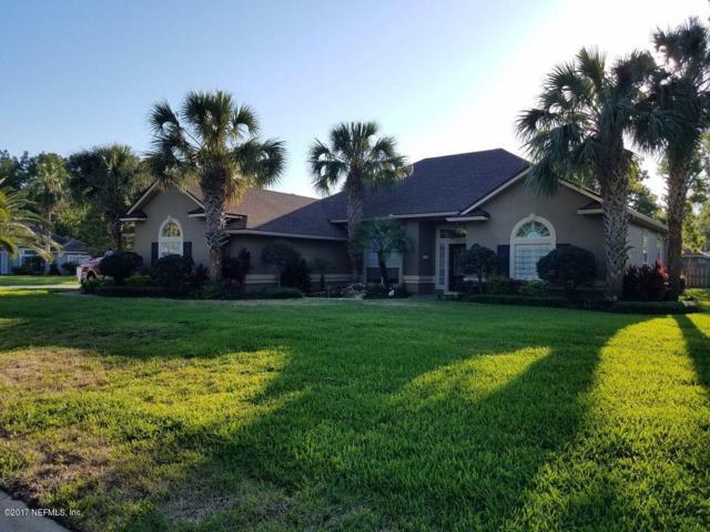 240 Elmwood Dr, Jacksonville, FL 32259 (MLS #887295) :: EXIT Real Estate Gallery
