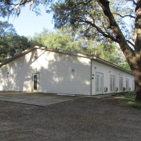 7412 State Road 21, Keystone Heights, FL 32656 (MLS #887360) :: EXIT Real Estate Gallery