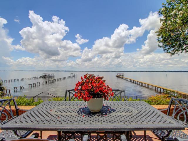 4234 Point La Vista Rd W, Jacksonville, FL 32207 (MLS #887899) :: EXIT Real Estate Gallery
