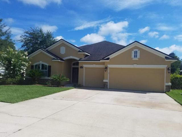500 Menorca Pl, St Augustine, FL 32092 (MLS #888051) :: EXIT Real Estate Gallery