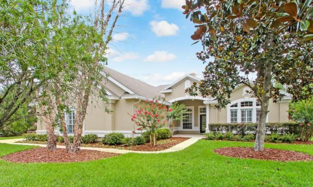 1421 S Burgandy Trl, Jacksonville, FL 32259 (MLS #888168) :: EXIT Real Estate Gallery