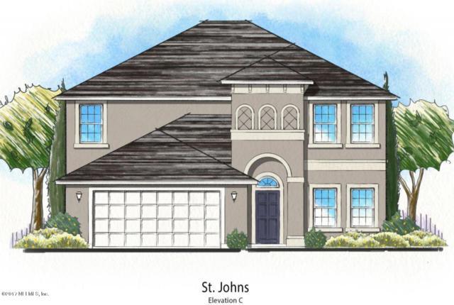 81029 Leeside Ct, Fernandina Beach, FL 32034 (MLS #888489) :: EXIT Real Estate Gallery