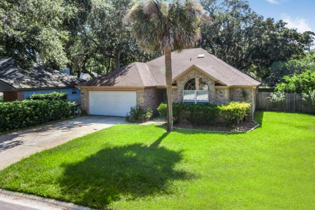 3548 Pintail Dr S, Jacksonville Beach, FL 32250 (MLS #888511) :: EXIT Real Estate Gallery